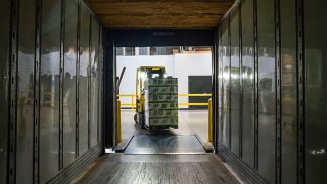 Lean Logistics: How do we implement it?